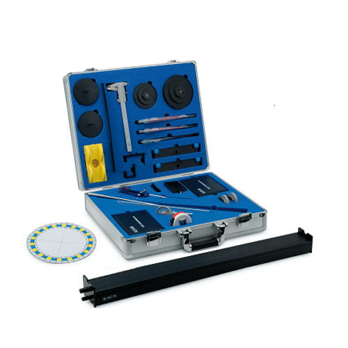 Mechanics System 1 - code: 4861.19 a