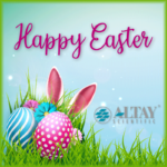 Happy Easter from Altay Scientific!