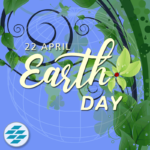 Happy Earth Day to the World!
