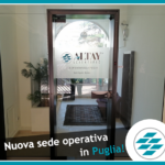 Nuova sede Altay in Puglia!