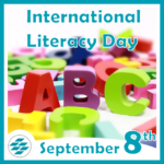 International Literacy Day 2020
