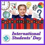 International Students Day 2020