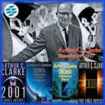 Birth anniversary: Sir Arthur C. Clarke