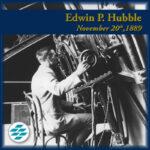 Birth anniversary: Edwin P. Hubble