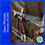 Birth anniversary: Sir Isaac Newton